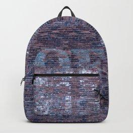 Brooklyn Bricks Backpack