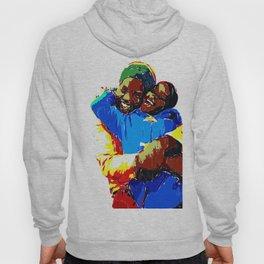 Africa Love Hoody