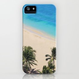 Hawaii Dreams iPhone Case