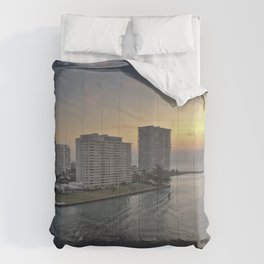Dawning Day Comforters