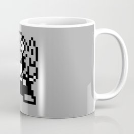 Wario 3 Coffee Mug