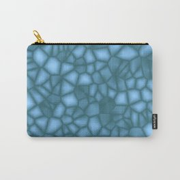 Abstract MWY 00 from VB Carry-All Pouch