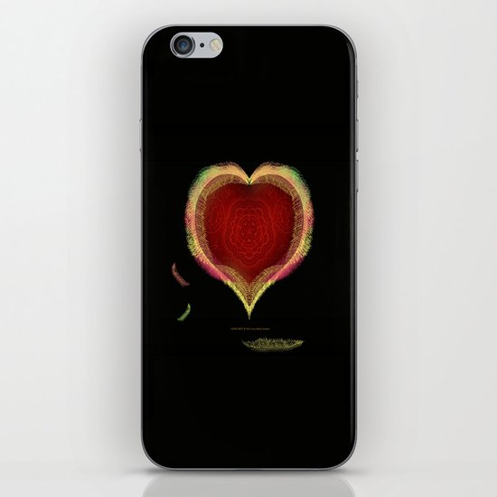 Cupids Nest 033 iPhone & iPod Skin