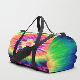 Tie-Dye #2 Duffle Bag