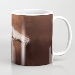 Losing My Religion Coffee Mug