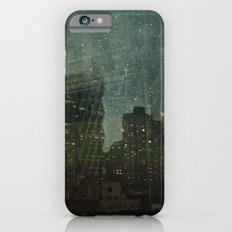 New York Nights iPhone 6s Slim Case