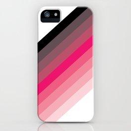 GRADIENT COLOR iPhone Case