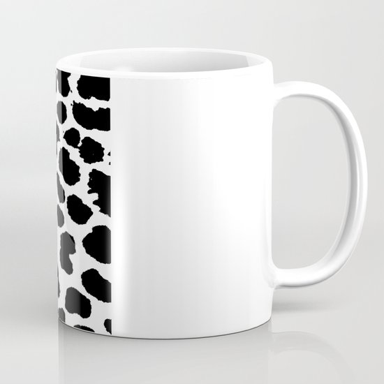 Animal Print Mug
