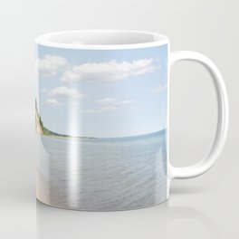 AFE Bluffer's Beach Coffee Mug