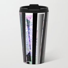 Continuum light Travel Mug