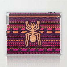 Nazca Spider Laptop & iPad Skin