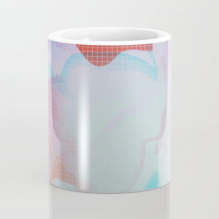 Glitch 29 Coffee Mug