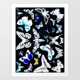 Metamorphosed Art Print