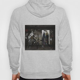 New chapter Hoody