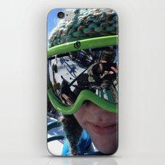 The Gnar iPhone & iPod Skin