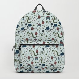 Warm & Cozy Backpack
