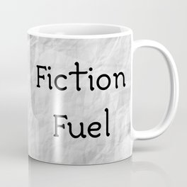 Fiction Fuel Coffee Mug