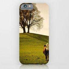 Marguerite iPhone 6s Slim Case