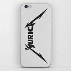 'Murica iPhone & iPod Skin