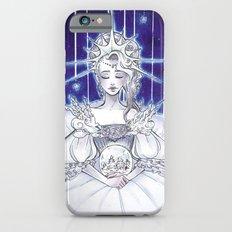 Christmas star iPhone 6s Slim Case