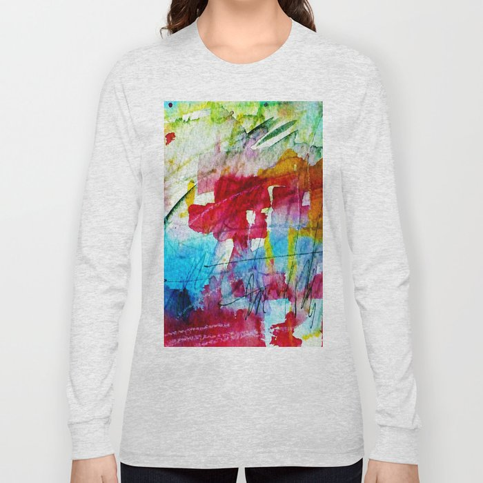 palace of the winds Long Sleeve T-shirt