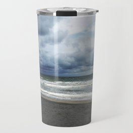 Storm Clouds rolling in Travel Mug