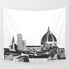 Firenze Wall Tapestry
