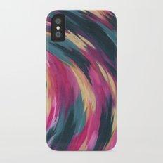 Shell Slim Case iPhone X