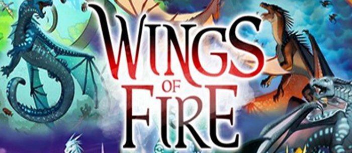 Wings Of Fire All Dragon Coffee Mug