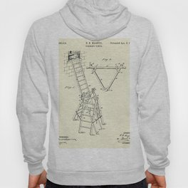 Fireman's Tower-1884 Hoody