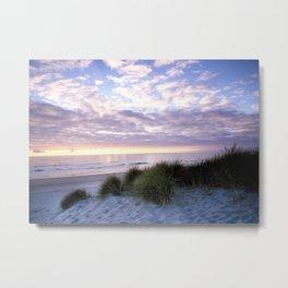Carol M Highsmith - Sunrise on a Florida Beach Metal Print