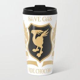 Ride Chocobo Travel Mug