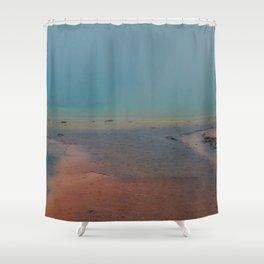 GRAND PRISMATIC Shower Curtain