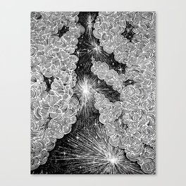 Ansuz Canvas Print