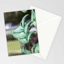 Jade Vine Stationery Cards