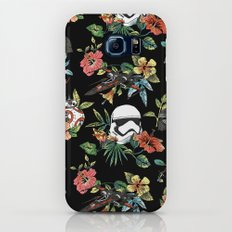 The Floral Awakens Slim Case Galaxy S6