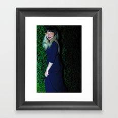 Soo By Night Framed Art Print