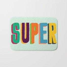 Super Bath Mat