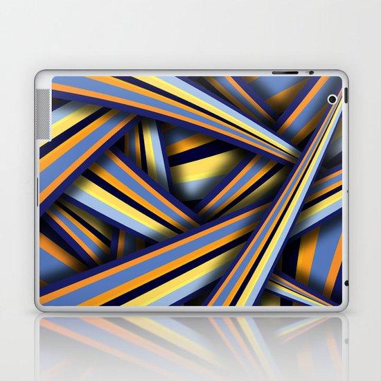 SWISHHHHHHH! Laptop & iPad Skin
