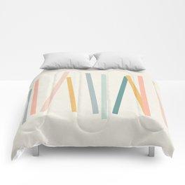 Sticks Comforters