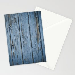 Peeling Paint Stationery Cards