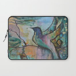 Coming Home Laptop Sleeve