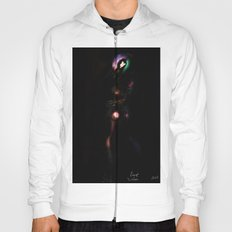 Colour Woman Hoody