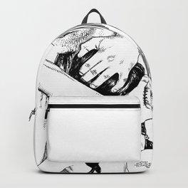 asc 425 - Les représailles (The retribution) Backpack