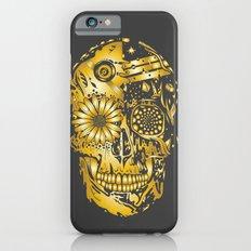 C3P GOLD iPhone 6s Slim Case