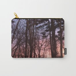 Rainbow Woods Carry-All Pouch