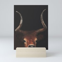 rusty Mini Art Print
