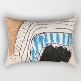 Party Frolic Rectangular Pillow