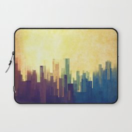 The Cloud City Laptop Sleeve