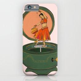 Tiny Dancer 2 iPhone Case